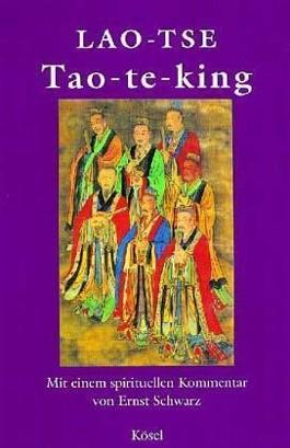 Tao-te-king. Dau-De-Dsching