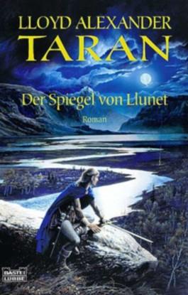 Taran - Der Spiegel von Llunet