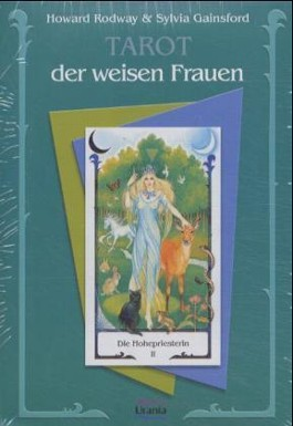 Tarot der Weisen Frauen (Set)