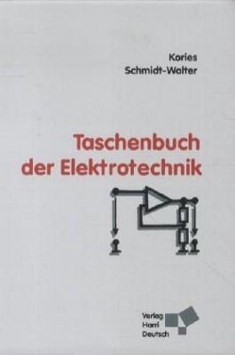 Taschenbuch der Elektrotechnik
