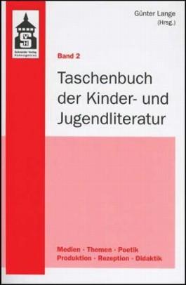 Taschenbuch der Kinder- und Jugendliteratur