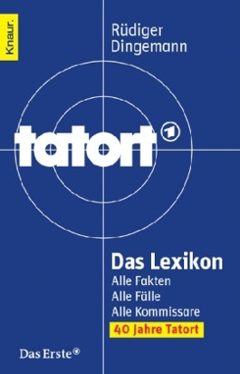 Tatort Das Lexikon