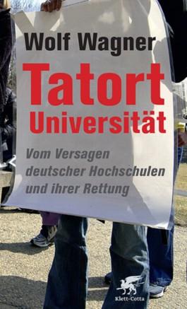 Tatort Universität