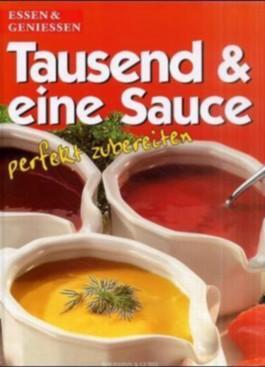 Tausend & eine Sauce