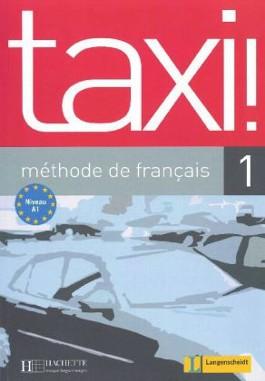 Taxi ! 1 - Lehrbuch