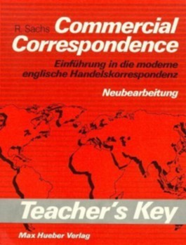 Teacher's Key