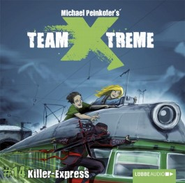 Team X-treme - Folge 14