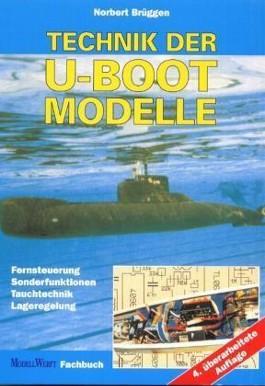 Technik der U-Boot-Modelle