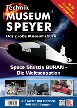 Technik Museum Sinsheim und Speyer