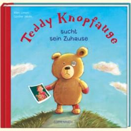 Teddy Knopfauge sucht sein Zuhause