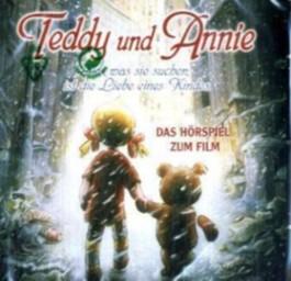 Teddy und Annie, 1 Audio-CD