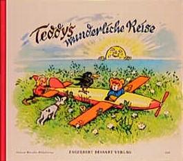 Teddys wunderliche Reise