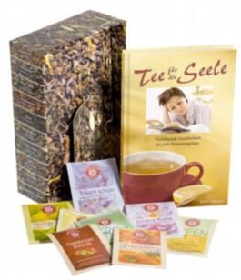 Tee für die Seele - Geschenkpaket