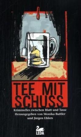 Tee mit Schuss