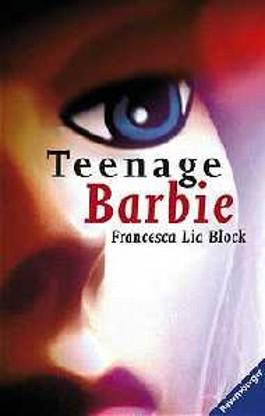 Teenage Barbie