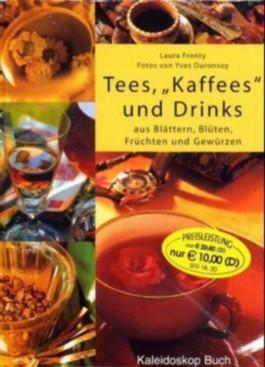 """Tees, """"Kaffees"""" & Drinks"""