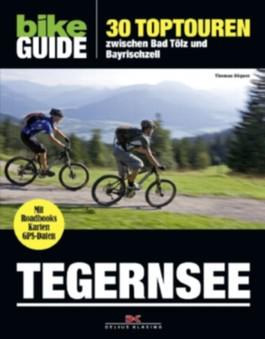 Tegernsee, Schliersee, Walchensee