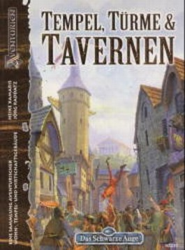 Tempel, Türme & Tavernen