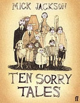 Ten Sorry Tales