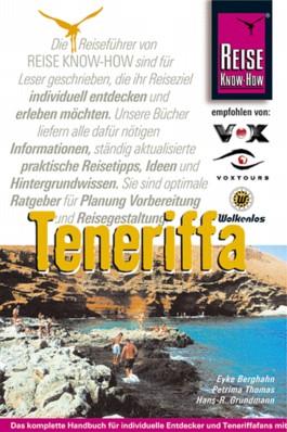 Teneriffa (Reise Know-How)
