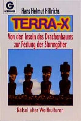 Terra X. Von den Inseln des Drachenbaums zur Festung der Sturmgötter. Rätsel alter Weltkulturen.
