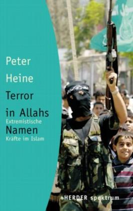 Terror in Allahs Namen