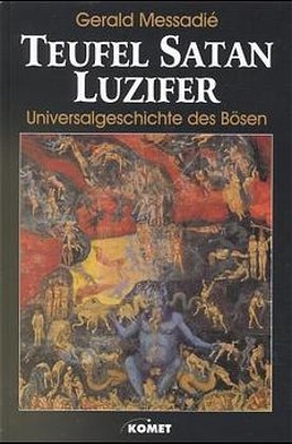 Teufel, Satan, Luzifer