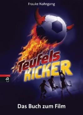 Teufelskicker - Buch zum Film