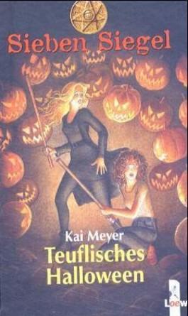 Teuflisches Halloween