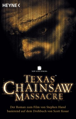 Texas Chainsaw Massacre, Film-Tie-In