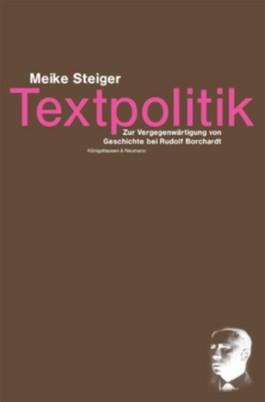 Textpolitik