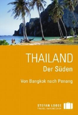 Thailand, Der Süden