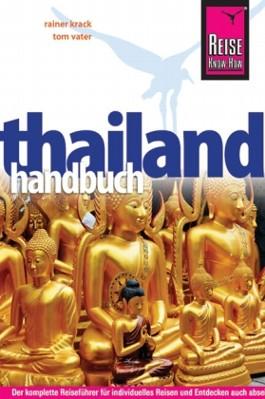 Thailand Reisehandbuch