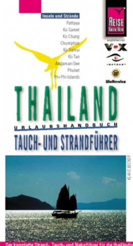 Thailand Tauch- und Strandführer
