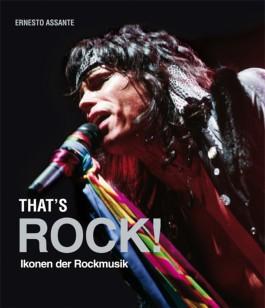 That' Rock!