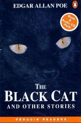"The ""Black Cat"" and Other Stories: Level 3 (Penguin Readers Simplified Text)"