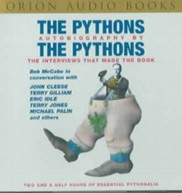 """The """"Pythons"""" Autobiography by the """"Pythons"""""""