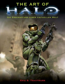 The Art of HALO