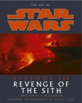 The Art of Star Wars Episode III