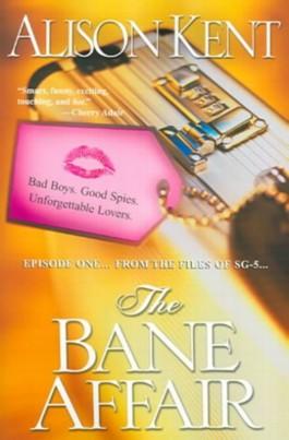 The Bane Affair