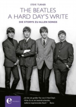 The Beatles. A Hard Days Write