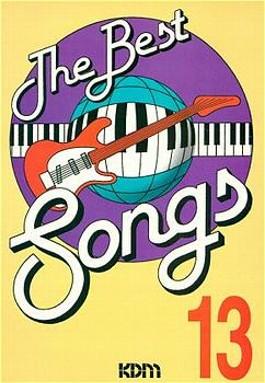 The Best Songs, Bd.13: BD 13