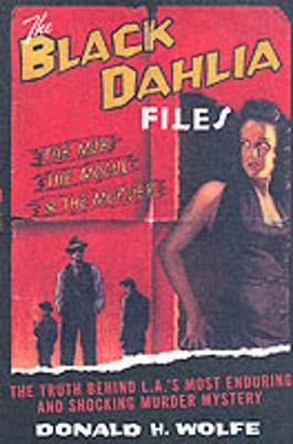 The Black Dahlia Files