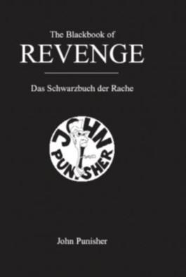 The Blackbook of Revenge - Das Schwarzbuch der Rache