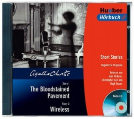 The Bloodstained Pavement / Wireless