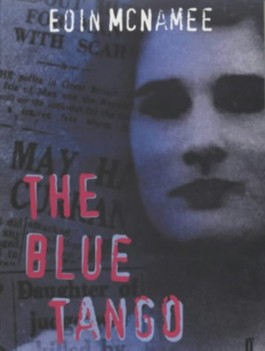 The Blue Tango
