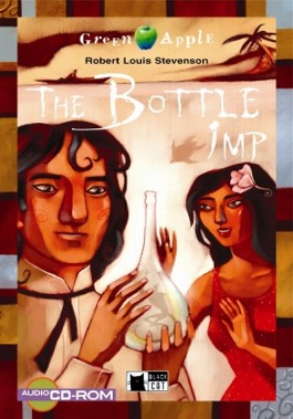 The Bottle Imp - Buch mit Audio-CD-ROM