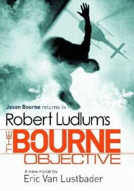 The Bourne Objective. Das Bourne Duell, englische Ausgabe