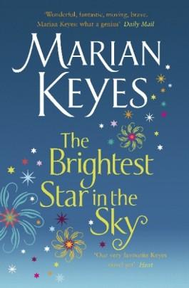The Brightest Star in the Sky. Der hellste Stern am Himmel, englische Ausgabe
