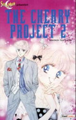 The Cherry Project. Tl.2